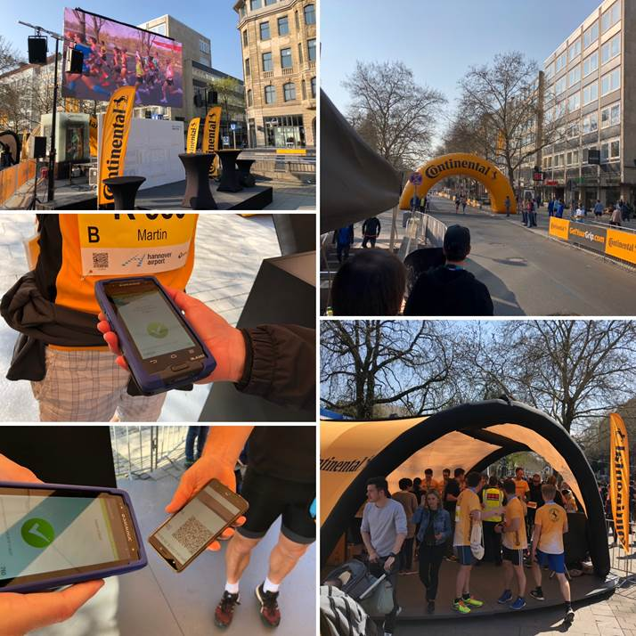 Hannover Marathon 2019